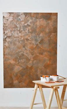 Schöner Wohnen Rost by Rostfarbe Wallpaper Wandgestaltung Tapete Streichen