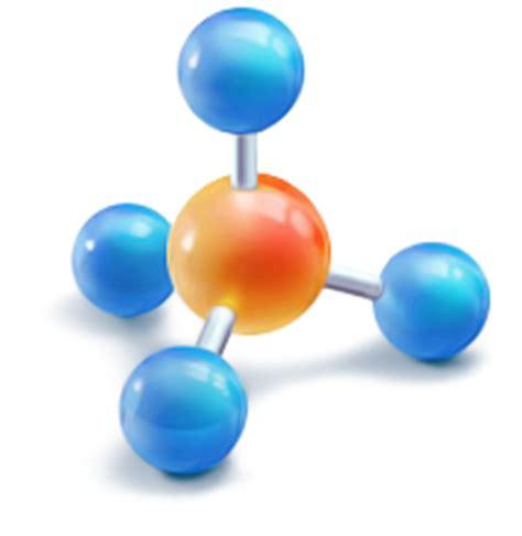 Формула природного газа в химии