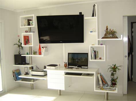 bureau meubles meuble télévision bureau