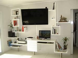 Meuble Tv Bureau IF12 Jornalagora