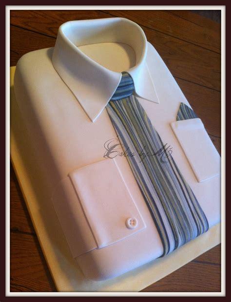 Shirt And Tie Cake Cakecentralcom