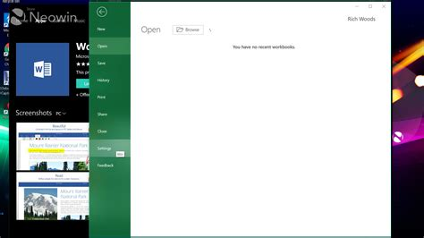 microsoft s office mobile apps get updated with fluent design on insider pcs neowin