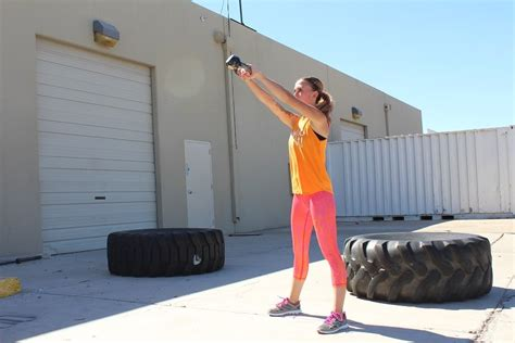kettlebell routine exercises workout swings diy swing