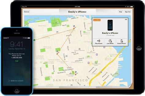 what does do not track on iphone concerned about using find my iphone for