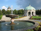 Hofgarten (Munich) - Wikipedia