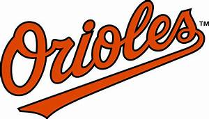 MLB Opening Day... Baltimore Orioles