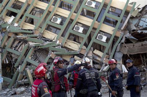 Venezuela has 7.3 earthquake