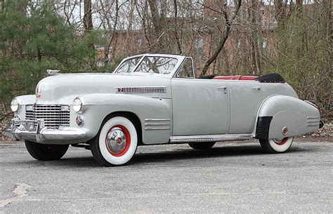 Classic American Cars At Auction Telegraph