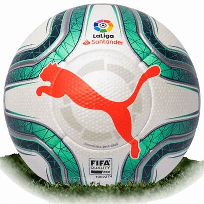 Liga Ball Football Puma Match Official Balls