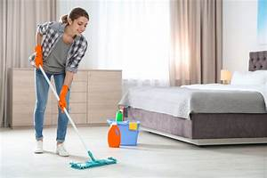 Spring Bedroom Cleaning Tips | Factory Mattress Texas