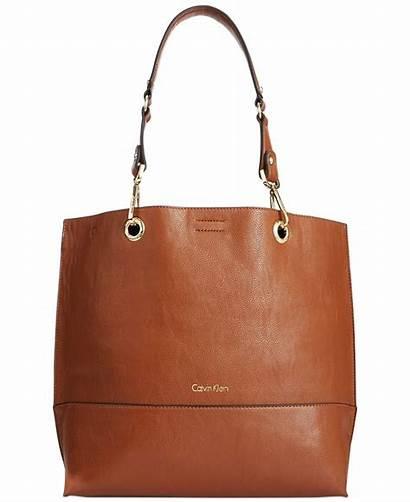 Calvin Klein Handbags Tote Ck Macy Reversible