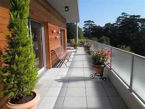 Aménagement Terrasse Appartement : les terrasses arborescence paysage ~ Melissatoandfro.com Idées de Décoration
