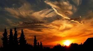 Freche Gute Nacht Bilder : guten abend gute nacht foto bild sonnenunterg nge himmel universum always the sun ~ Yasmunasinghe.com Haus und Dekorationen