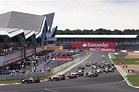 Silverstone Circuit   POPULOUS