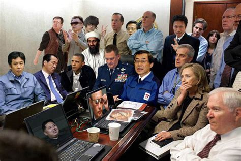Situation Room Meme - image 290498 the situation room know your meme