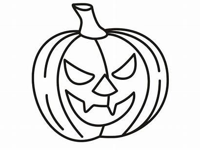 Pumpkin Drawing Simple Coloring Pages Getdrawings