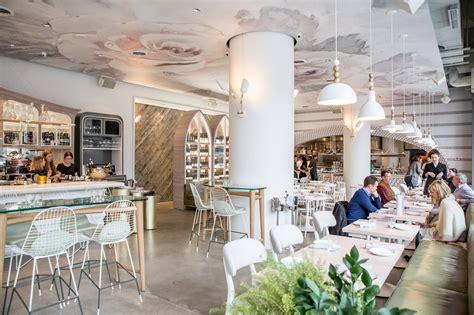 Rustic Home Interior - 10 restaurants with stunning interior design in toronto