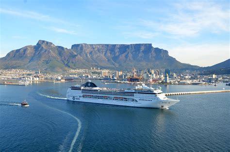 Cape Town Cruise Ships | Fitbudha.com
