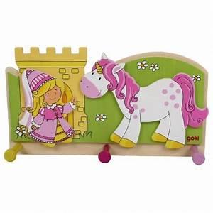 Porte Manteau Chambre : porte manteau mural enfant ~ Farleysfitness.com Idées de Décoration