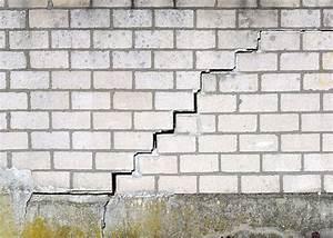 Risse Mauerwerk Sanieren : risse im mauerwerk wegen aufsteigender n sse mauerwerkstrockenlegung falkenberg f r l bau ~ Eleganceandgraceweddings.com Haus und Dekorationen