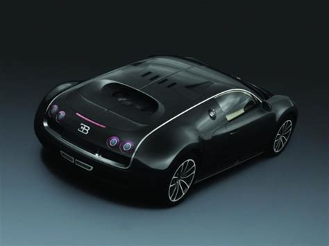 bugatti veyron super sport chrome engine information
