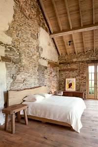 Wand Mit Steinoptik : die besten 25 steinwand wohnzimmer ideen auf pinterest ~ Watch28wear.com Haus und Dekorationen