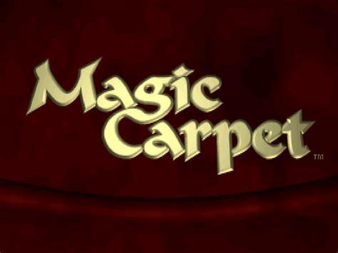 Magic Carpet (game)  Giant Bomb
