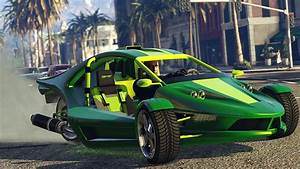 Today39s Bikers Update In GTA Online Includes Two New Rides