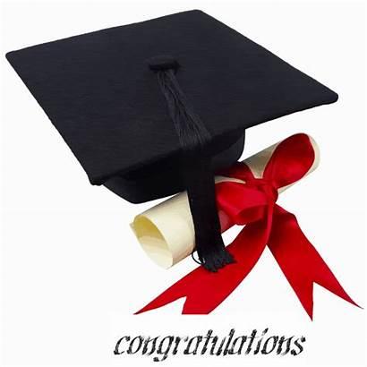 Certificate Animation Clipart Graduation Animated Gifer Transparent