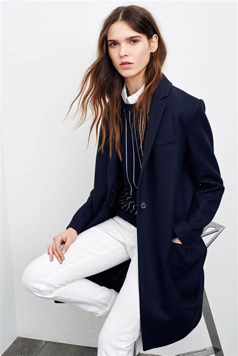 Fall Women Classic Style Coats For Work 2018