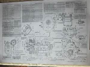 49 Best Images About Harley Davidson Engine Blueprint Drawing Print On Pinterest