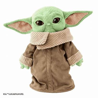 Yoda Scentsy Child Buddy Wars Mandalorian Wax