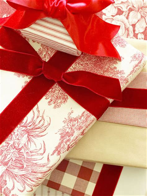 beautiful christmas wrap gift wrapping ideas