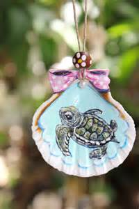 Baby Sea Turtle Shell