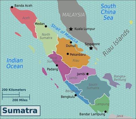 sumatra travel guide  wikivoyage