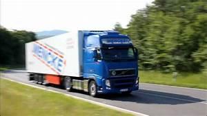 Volvo Fh 460 Mencke Teil 4