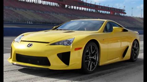 Top 10 Most Exotic Cars
