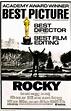 Academy Awards Best Pictures - Milestones
