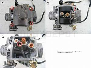 8cc Gy8 Carburetor Cleaning Guide  U2013 Buggy Depot Technical