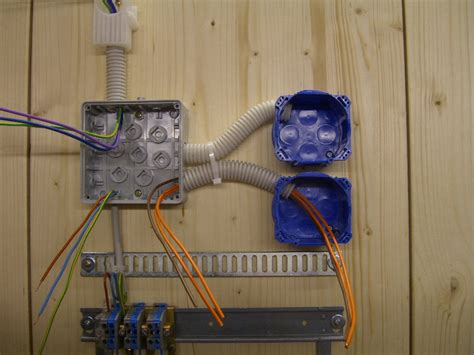 5 adriges kabel anschließen steckdose wechselschaltung anschliessen und verdrahten elektricks