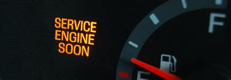 meaning of check engine light in nissan