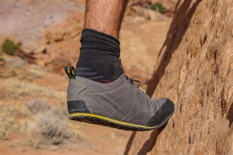 The Best Climbing Approach Shoes Outdoorgearlab