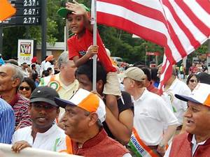 Crowd Hardly Ginned for Jindal at 11th Annual Indian ...