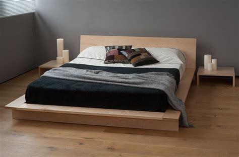 25+ Best Ideas About Low Platform Bed On Pinterest