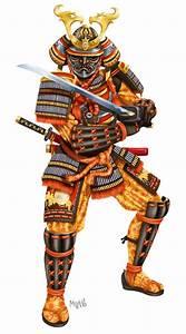 Samurai - Japanese Warrior Art   Tattoo   Pinterest ...