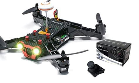 Finding The Best Fpv Camera For Racing Drones