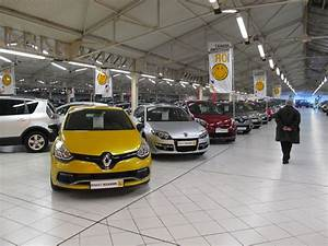 Garage Renault Nation : photos et vid os garages nation f te son renault store ~ Gottalentnigeria.com Avis de Voitures