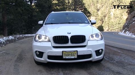 bmw  review   mph mile high drive