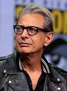 Jeff Goldblum - Wikipedia  Jeff
