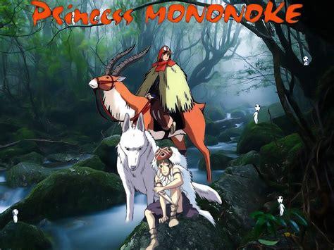 princess mononoke wallpapersprincess mononoke wallpapers